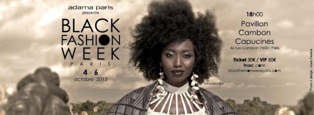 black_fashion_week_paris_2013